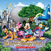 Walt Disney World Official Album by Various Artists