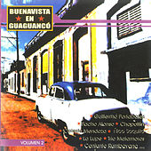Buenavista en Guaguancó Volumen 2 de Various Artists
