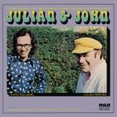 Together - Julian & John by Julian Bream