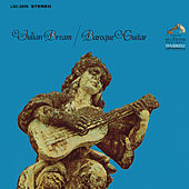 Baroque Guitar by Julian Bream
