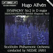 Alfvén, H.: Symphony No. 2 - Midsommarvaka by Stockholm Philharmonic Orchestra
