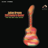 20th Century Guitar by Julian Bream