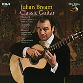 Classic Guitar by Julian Bream