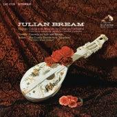 Rodrigo: Concierto de Aranjuez - Britten: The Courtly Dances from Gloriana - Vivaldi: Concerto for Lute in D Major, RV 93 by Julian Bream