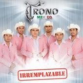 Irremplazable by El Trono de Mexico