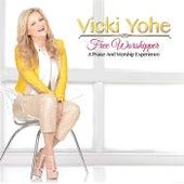 Free Worshipper by Vicki Yohe