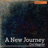 A New Journey by Cromagnon