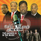 The Answer Is in the Music by Doc McKenzie