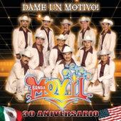 Dame Un Motivo! by Banda Movil