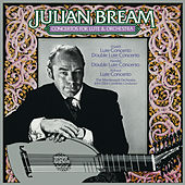Concertos for Lute and Orchestra by Julian Bream