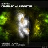 Fields of La Tourette de New World