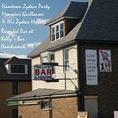 Hamtown Zydeco Party (Live) by Monsieur Guillaume