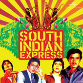 South Indian Express de Various Artists