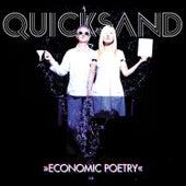 Economic Poetry by Quicksand