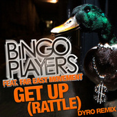 Get Up (Rattle) by Bingo Players