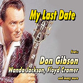 My Last Date de Various Artists