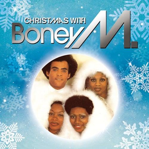 Christmas with Boney M. by Boney M