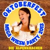 Oktoberfest Mega Wiesn Party 2013 by Die Alpenkracher