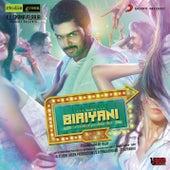 Biriyani (Original Motion Picture Soundtrack) by Yuvan Shankar Raja