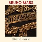 Treasure Remix EP de Bruno Mars