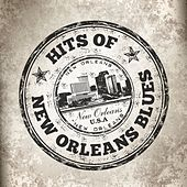 Hits of New Orleans Blues de Various Artists