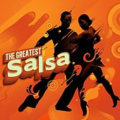 The Greatest Salsa by Various Artists