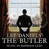 Lee Daniels' The Butler - Music From The Original Score by Various Artists