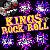 Kings of Rock 'N' Roll, Vol. 2 (The Dave Cash Collection) by Various Artists