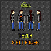 8 Bit Power de Various Artists