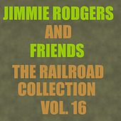 The Railroad Collection - Vol. 16 by Various Artists