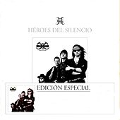 Senderos De Traición - Edición Especial von Heroes del Silencio