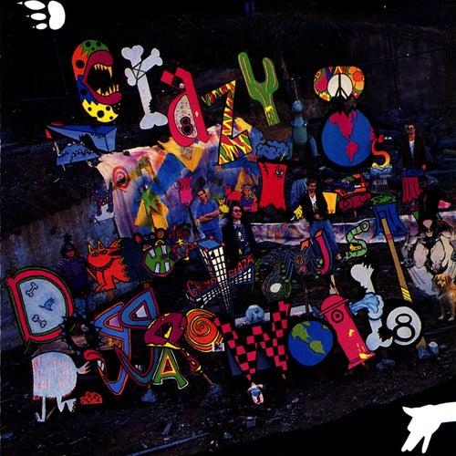 Doggapotamus World by Crazy 8's