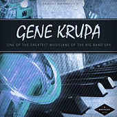 One Of The Greatest Musician Of The Big Band Era, Vol.2 de Gene Krupa