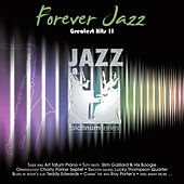 Jazz Platinum Series: Forever Jazz Greatest Hits, Vol. 2 by Various Artists