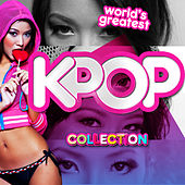 World's Greatest K-Pop Collection by K-Pop All-Stars