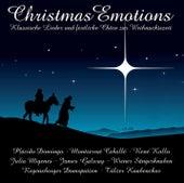 Christmas Emotions von Various Artists