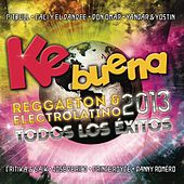 Ke Buena by Various Artists