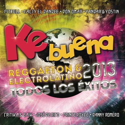 Ke Buena de Various Artists