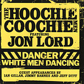 Danger White Man Dancing by Various Artists