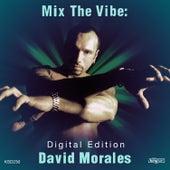 Mix the Vibe: David Morales by David Morales