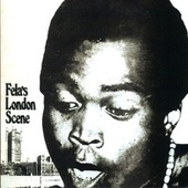 London Scene by Fela Kuti