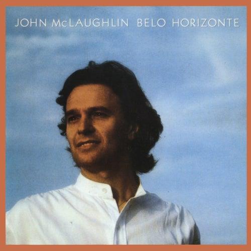 Belo Horizonte by John McLaughlin