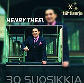 Tähtisarja - 30 Suosikkia by Henry Theel