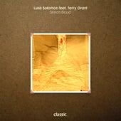 Sinners Blood (feat. Terry Grant) by Luke Solomon