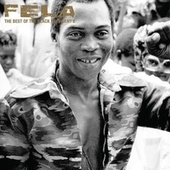 The Best Of The Black President 2 by Fela Kuti