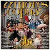 Amores y Copas van Various Artists