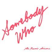 Somebody Who de Au Revoir Simone
