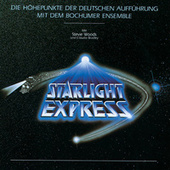 Starlight Express von Various Artists