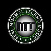 Minimal Techno Music Compilation Vol 1 - EP by Various Artists