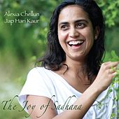 The Joy of Sadhana de Alexia Chellun